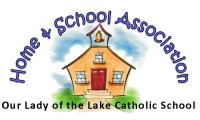 Home & School logo